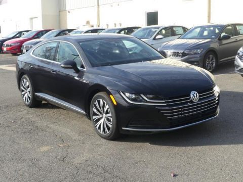 2019 Volkswagen Arteon SE with 4MOTION®